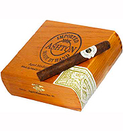 Ashton Aged Maduro #56 - Box of 25