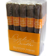Bahia Seleccion Habano Belicoso - Bundle of 20