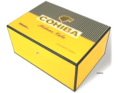 Habanos Cuban Cohiba Humidor, Limited Edition - Waiting List