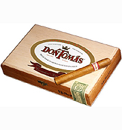 Don Tomas Corojo #500 Robusto - Box of 25