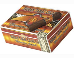 Indian Tabac Cameroon Legend Super Toro Cameroon - Box of 25