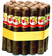 La Gloria Cubana Serie R No. 7 Maduro - Box of 24
