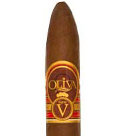 Oliva Serie V Torpedo - 5 Pack - Rated 94!