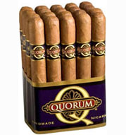 Quorum Churchill - Bundle of 20