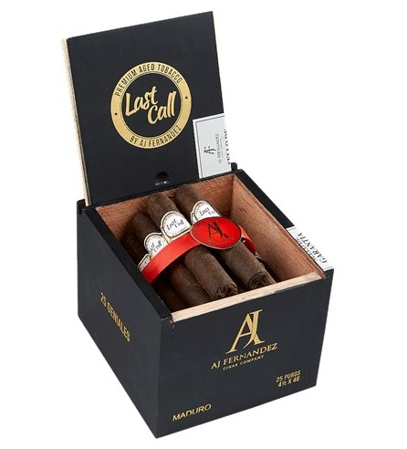 Chicitas Maduro - Box of 25