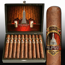 Alec Bradley New York Robusto - Box of 20