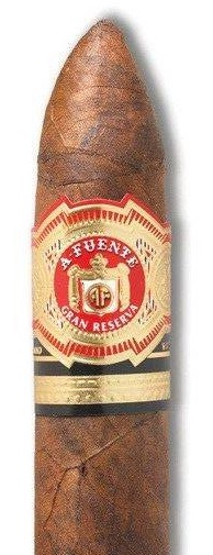 Cuban Belicoso - 5 Pack