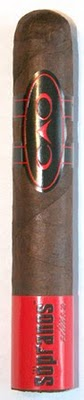 CAO Sopranos Limited Edition Soldier - 5 Pack