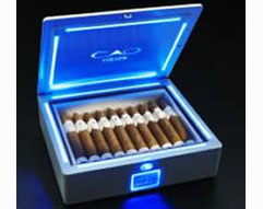 CAO Vision Catalyst, Robusto - Box of 20, Extremely Rare!