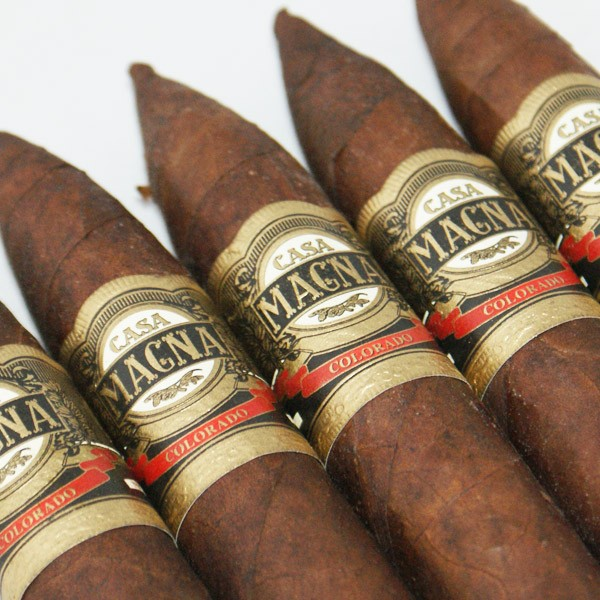Belicoso, 5 Pack