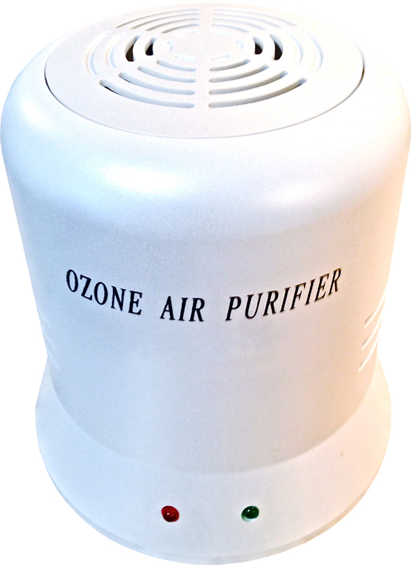 Csonka Smoker Cloaker Air Purifier - 1,000+ sq. ft.