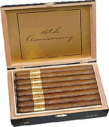 Cusano 15th Anniversary Lancero - Box of 15