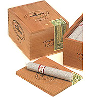 Don Tomas Corojo #554, Corojo - Box of 25