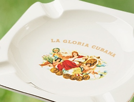 NEW!: La Gloria Cubana Ashtray - Reduced!