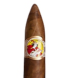 La Gloria Cubana Torpedo No. 1, Natural - Box of 25