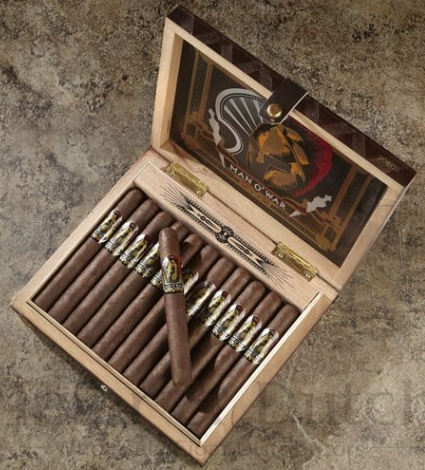 Robusto - Pack of 22