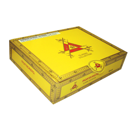 Montecristo Classic Robusto - Box of 20