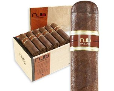 Nub Maduro, 460 - Box of 24