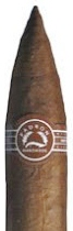 Padron 6000 Torpedo, Natural - 5 Pack
