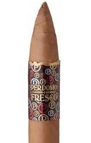 Perdomo Fresco Torpedo, Connecticut Shade - 5 Pack