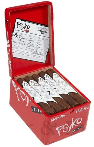 Maduro Gordo - Box of 20