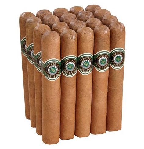 Robusto, Connecticut - Bundle of 20