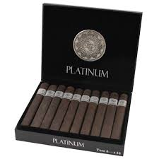 Rocky Patel Platinum Toro - Box of 20