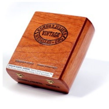 Romeo y Julieta Vintage No. 1, Lonsdale  - Box of 25