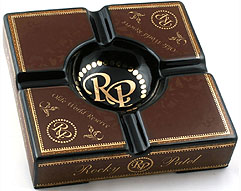 Rocky Patel Olde World Reserve Ceramic Ashtray