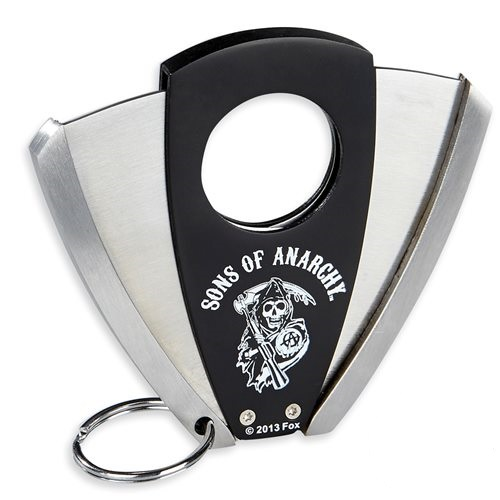 Sons of Anarchy by Black Crown Cigar Cutter