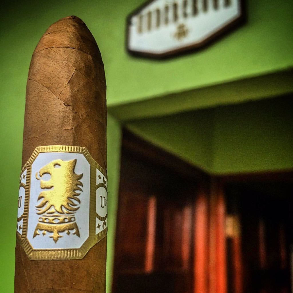 Drew Estate Undercrown Shade Belicoso - 5 Pack