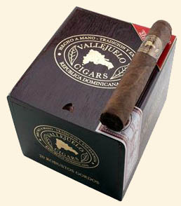 Vallejuelo Robusto - 5 Pack