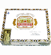 Arturo Fuente Chateau Royal Salute Maduro  - Box of 10