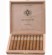 Avo Signature Lonsdale - Box of 10