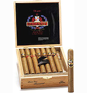 Baccarat Dominican Rothschild (Maduro) - Box of 25