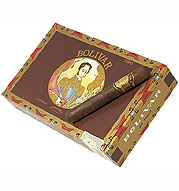 Bolivar 2005 Robusto Crystal - Box of 8