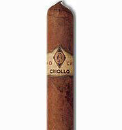 CAO Criollo Mancha, 5 pack #1 Rated Nicaraguan cigar!