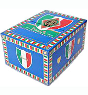 CAO Italia Piazza Gordo - Box of 20