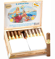Camacho Coyolar Rothschild - Box of 25