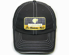 Cuban Cohiba Box Logo Embroidered Hat - Only 1,000 Made!