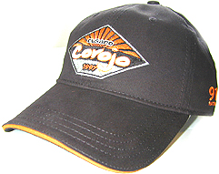 Cusano Corojo 97 Embroidered Ballcap
