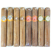 Handcrafted Cusano Celebrity Series Robusto - 8 Cigar Sampler