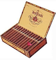 Don Tomas Clasico Cetro No. 2, Natural - Box of 25