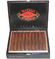 Fonseca Matasa 30th Anniversary Toro - Box of 20