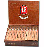 Fonseca Sun Grown Cedar No. 1 - Box of 20