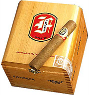 Fonseca Serie F Breva - Box of 25