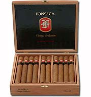 Fonseca Vintage Robusto, Box of 24 - Aged 5 Years!