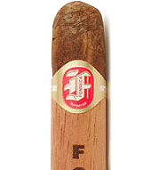 Fonseca Sun Grown Cedar No. 3 Wavell - 5 Pack