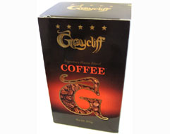 Graycliff Coffee Signature Blend - 1 1/2 lbs.