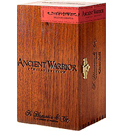 Gurkha Ancient Warrior Perfecto No. 2 - Box of 20